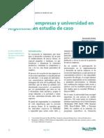 Empresasy Universidad
