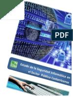 Dignostico Seguridad Informatica en Instituciones