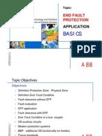 EFP Basics