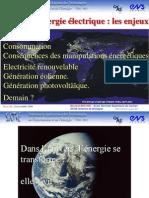 Energies Enjeux 20041124