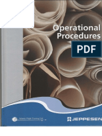 Vol.14 Operational Procedures