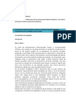informe operatoria incrustaciones