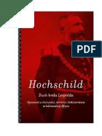 § Hochschild Adam - Duch Króla Leopolda