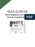 Guía Clínica Hospital Dr Juan n Navarro