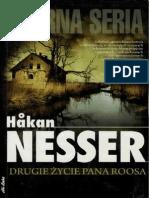 Nesser Hakan - Inspektor Barbar - Drugie zycie pana Roosa.pdf