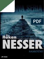 Nesser Hakan Inspektor Barbar Samotnipdf