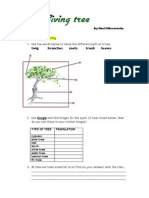 The Giving Tree_worksheet