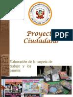 PC - Carpeta y Panel
