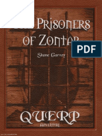 QUERP - Prisoners of Zontar