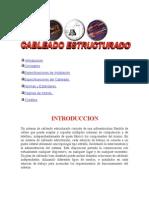 CABLEADO ESTRUCTURADO 1