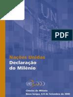 Declaracão Do Mileniol