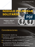 NÓDULO PULMONAR SOLITARIO 1.pptx