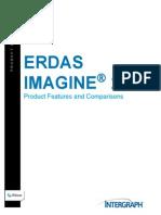 ERDAS IMAGINE 2013 Product Description