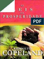 Kenneth Copeland - As Leis Da Prosperidade