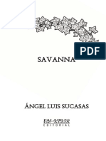 Savanna Avance