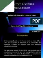 Estrategia ABP Felipe