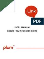 Z600 Link - English Manual