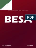 Besa - Analizë letrare e veprës