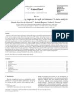 Saez de Villarreal Et Al. 2009 Does Plyometric Training Improve Strength Performance%2c a Meta-Analysis 2