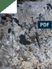 Incisioni e Protoscrittura - Considerazioni Sull'Origine e Sulla Diffusione