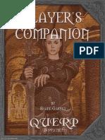 QUERP - Players Companion