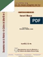 Iwori Bosa
