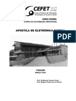 Cefetes+UnED-Serra+Eletronica+Digital