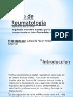 Curso de Reumatologia