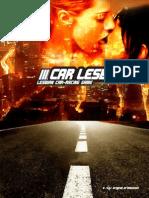 Cars and Lesbians RPG