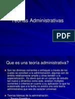 Teorías_Administrativas