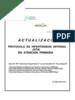 Protoc Hipert Arterial 2011