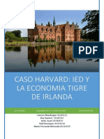 Caso Harvard IED Irlanda