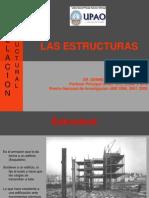 Sistemas Estructurales de Concreto - 1