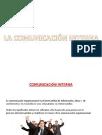 La Comunicacion Interna