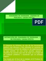 Diagram a de Ishikawa