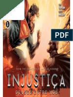 Injustiça - Deuses Entre Nós - 05