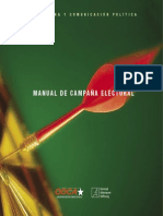 manualdecampaaelectoral-091011104744-phpapp01