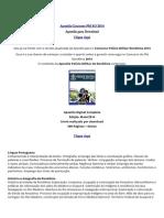 Apostila Concurso PM RO 2014.pdf