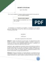 decreto_1279_de_2002