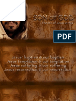 Son of God 5 - Ministry
