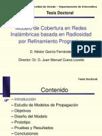 modelos propagacion
