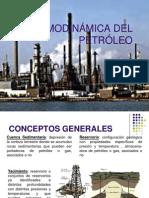 MÓDULO I - Introducción y Clasificación Del Petróleo