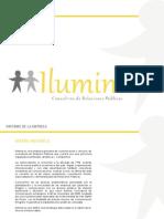Manual de Identidad - Ilumina