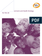 Childrens Health Strategy