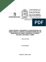 CM-348 Visita Yondó,Cantagallo,Puerto Wilches, San Pablo, Si
