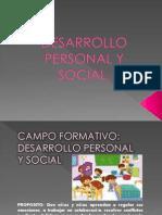 DESARROLLO+PERSONAL+Y+SOCIAL