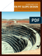 Open Pit Slope Design 2009.pdf