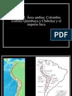 Tema 2 Prehispánico