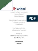 Informe Final _Gerardo Chavez 13122013