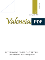 Valenciana núm. 13